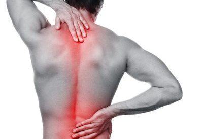 Physiotherapie - Rückenschmerz, © Blackday / Fotolia.com