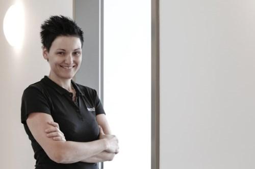 Valico Physio Team - Melanie Seifert - leitende Physiotherapeutin